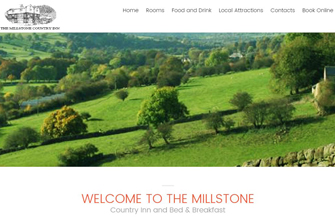 derbyshire bed and breakfast